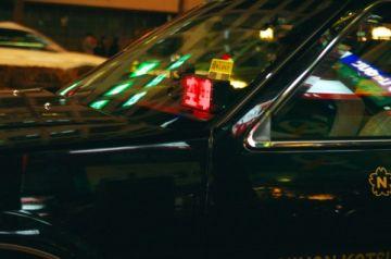 さんさんタクシー